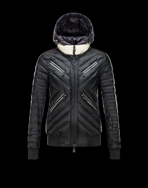 MONCLER GRENOBLE Women - Fall-Winter 13/14 - OUTERWEAR - Jacket - RAJGAD