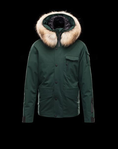 MONCLER GRENOBLE Men - Fall-Winter 13/14 - OUTERWEAR - Jacket - OROHENA