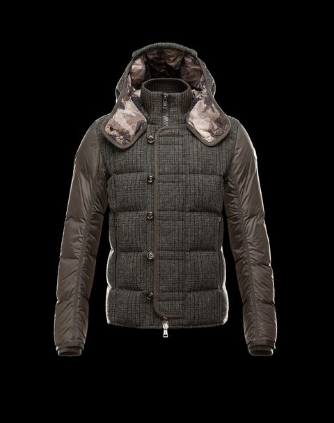 MONCLER Men - Fall-Winter 13/14 - OUTERWEAR - Jacket - MAUBEUGE