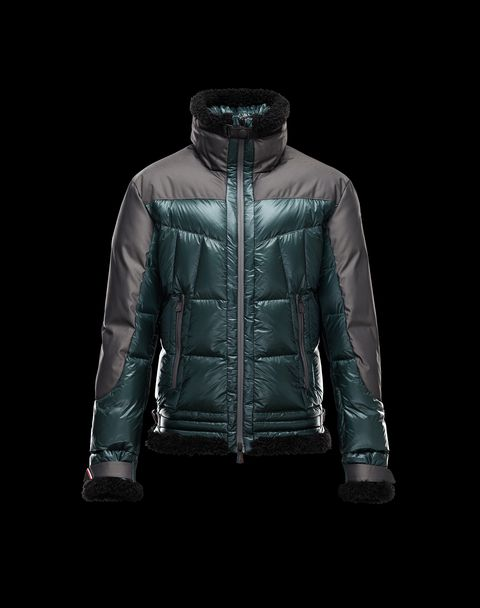 MONCLER GRENOBLE Men - Autumn-Winter 13/14 - OUTERWEAR - Jacket - ALBEN