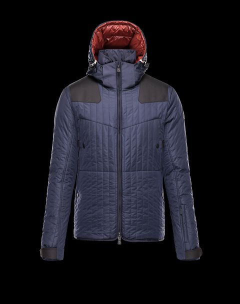 MONCLER GRENOBLE Men - Autumn-Winter 13/14 - OUTERWEAR - Jacket - CHAMLANG