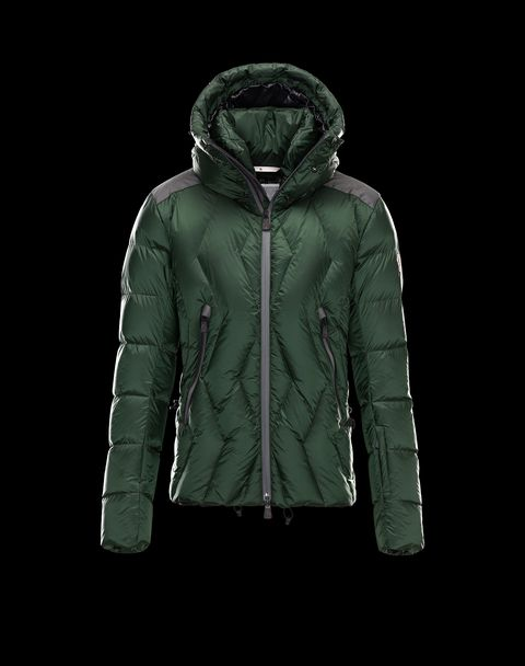 MONCLER GRENOBLE Men - Autumn-Winter 13/14 - OUTERWEAR - Jacket - KANGRI