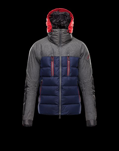 MONCLER GRENOBLE Men - Autumn-Winter 13/14 - OUTERWEAR - Jacket - BALAITOUS