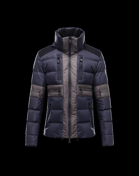 MONCLER GRENOBLE Men - Autumn-Winter 13/14 - OUTERWEAR - Jacket - TRAVERSIER