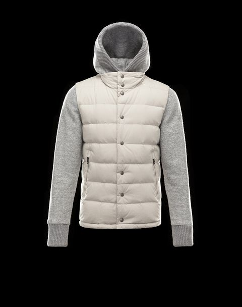 MONCLER Men - Fall-Winter 13/14 - OUTERWEAR - Jacket - PERIGORD
