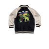 Stella McCartney - Eastwood Bomber Jacket  - PE14 - r