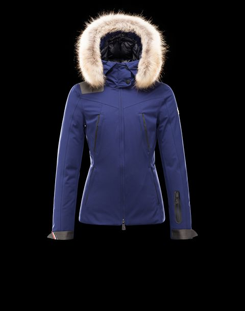 MONCLER GRENOBLE Women - Spring-Summer 14 - OUTERWEAR - Jacket - REIDBERGER