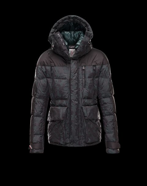 MONCLER GRENOBLE Men - Fall-Winter 13/14 - OUTERWEAR - Jacket - MORGON