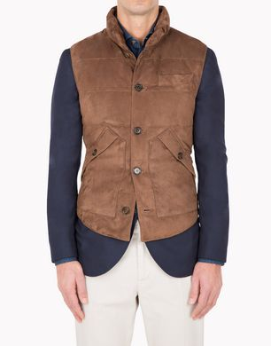 BRUNELLO CUCINELLI Down jacket U M0PCL1210 f