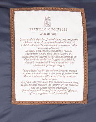 BRUNELLO CUCINELLI M0PCL1210 Daunenjacke U d