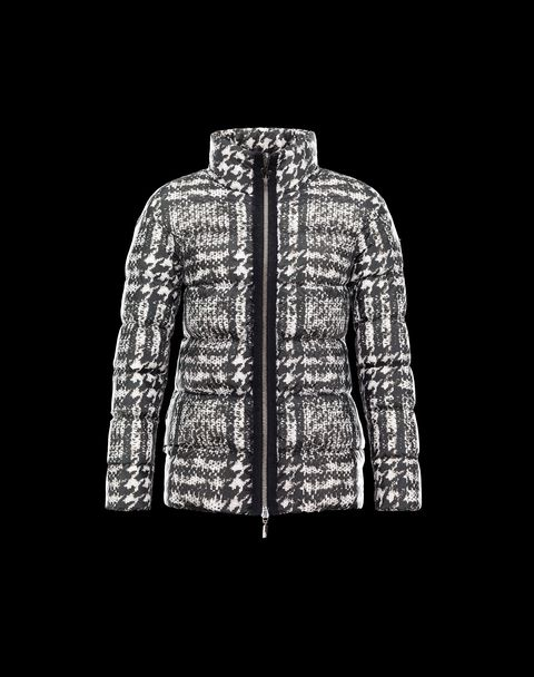MONCLER GAMME ROUGE Women - Fall-Winter 13/14 - OUTERWEAR - Jacket - Phan