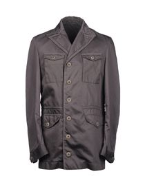 U-NI-TY - Mid-length jacket