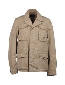 HISTORIC RESEARCH - Mid-length jacket