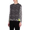 Stella McCartney - Heart Print Jumper - PE14 - r
