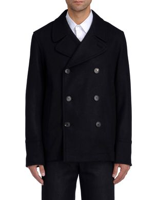PRINGLE OF SCOTLAND - Mid-length jacket