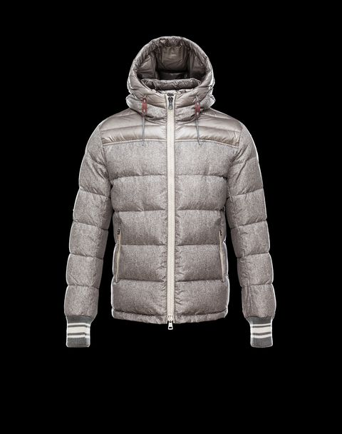 MONCLER Men - Autumn-Winter 13/14 - OUTERWEAR - Jacket - EUSEBE