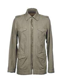 ERMANNO ERMANNO SCERVINO - Mid-length jacket