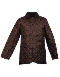 LAVENHAM - Mid-length jacket
