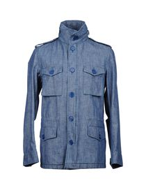 PIOMBO - Mid-length jacket