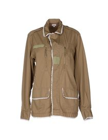 PAUL SMITH WOMEN - Mid-length jacket