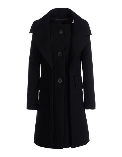 Женские Пальто и плащи - фото Пальто VIVIENNE WESTWOOD ANGLOMANIA, цена 318