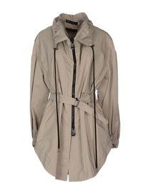 ALEX VIDAL - Mid-length jacket