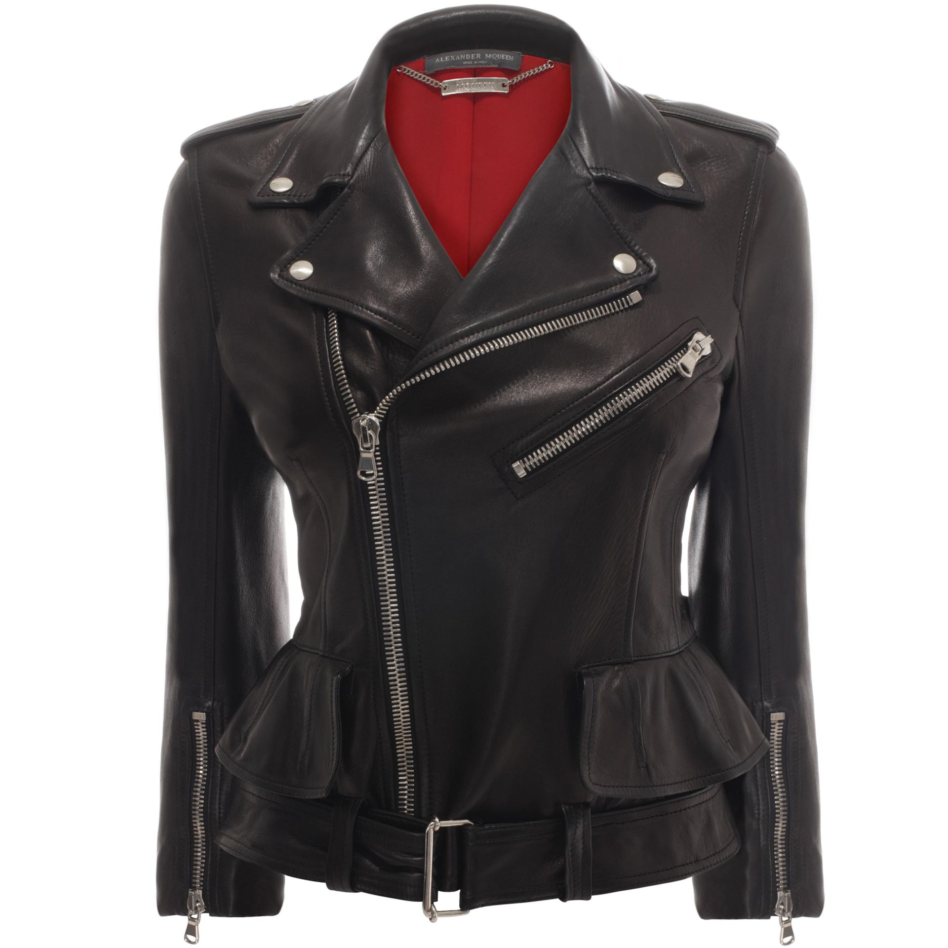 how to wear three quarter length sleeve leather jacket bolero