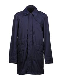 RALPH LAUREN BLACK LABEL - Mid-length jacket