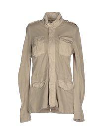 EUROPEAN CULTURE - Mid-length jacket