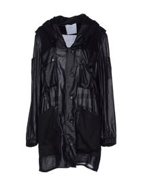 SURFACE TO AIR - Mid-length jacket