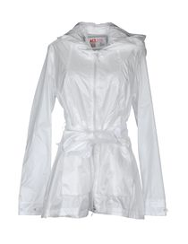 MARITHE' F. GIRBAUD ACTLIVE - Mid-length jacket