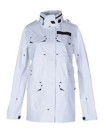 NIKE - Mid-length jacket