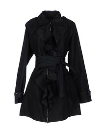 RALPH LAUREN BLACK LABEL - Full-length jacket