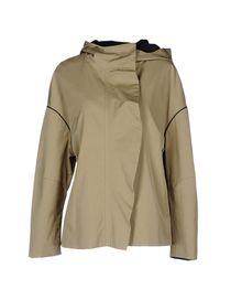 SCHUMACHER - Mid-length jacket