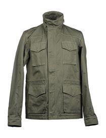 VINTAGE 55 - Mid-length jacket