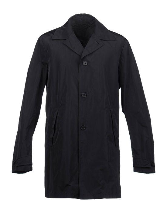 ZZEGNA Легкое пальто