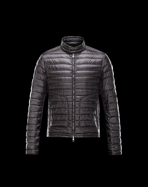 MONCLER Men - Spring-Summer 14 - OUTERWEAR - Jacket - AUGUSTE
