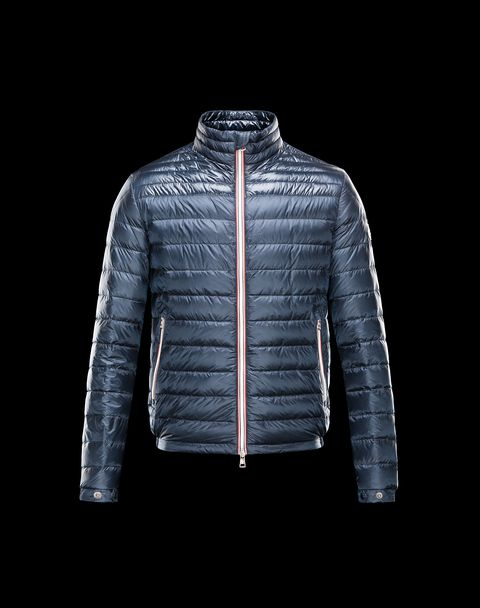 MONCLER Men - Spring-Summer 14 - OUTERWEAR - Jacket - DANIEL