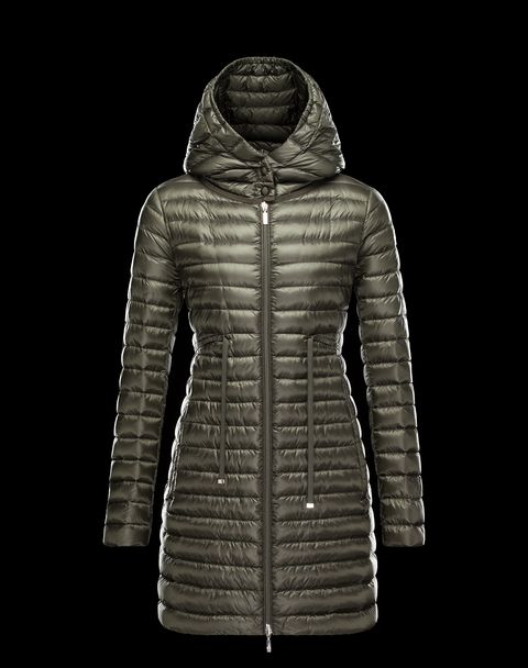 MONCLER Women - Fall-Winter 13/14 - OUTERWEAR - Jacket - BARBEL