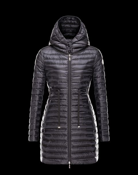 MONCLER Women - Spring-Summer 14 - OUTERWEAR - Jacket - BARBEL