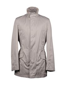 RICHMOND X - Full-length jacket