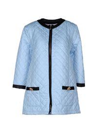 CLÉMENTINE À PARIS - Mid-length jacket