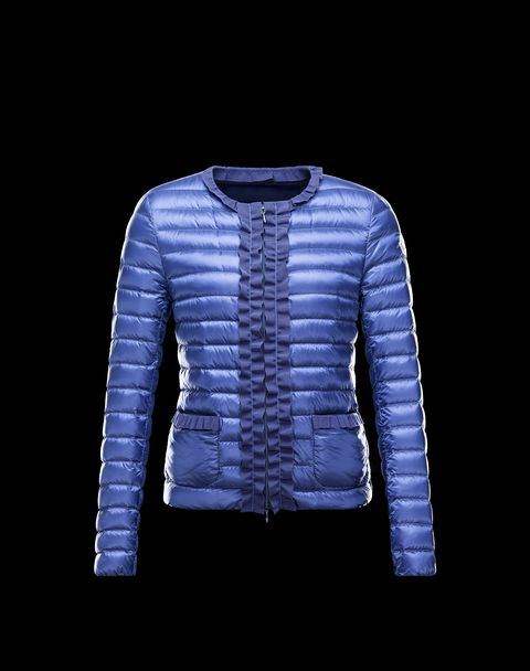 MONCLER Women - Fall-Winter 13/14 - OUTERWEAR - Jacket - FLORETTE