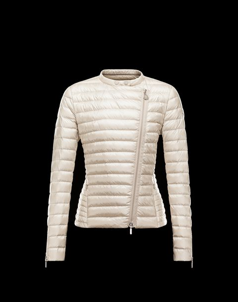 MONCLER Women - Spring-Summer 14 - OUTERWEAR - Jacket - AXEL