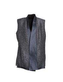 HAIDER ACKERMANN - Mid-length jacket