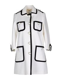MOSCHINO - Full-length jacket