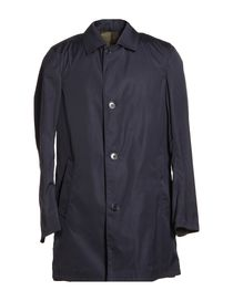 DRIES VAN NOTEN - Mid-length jacket