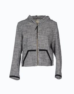 Giubbotti - GIRL BY BAND OF OUTSIDERS EUR 181.00