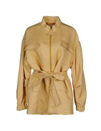 MOSCHINO CHEAPANDCHIC - Mid-length jacket