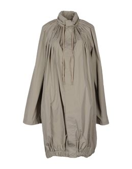 RICK OWENS Full-length jackets $ 900.00